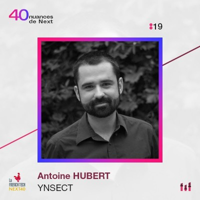 :19 Part 1 - Antoine Hubert - Ynsect : L'industrie c'est sexy, les insectes aussi cover