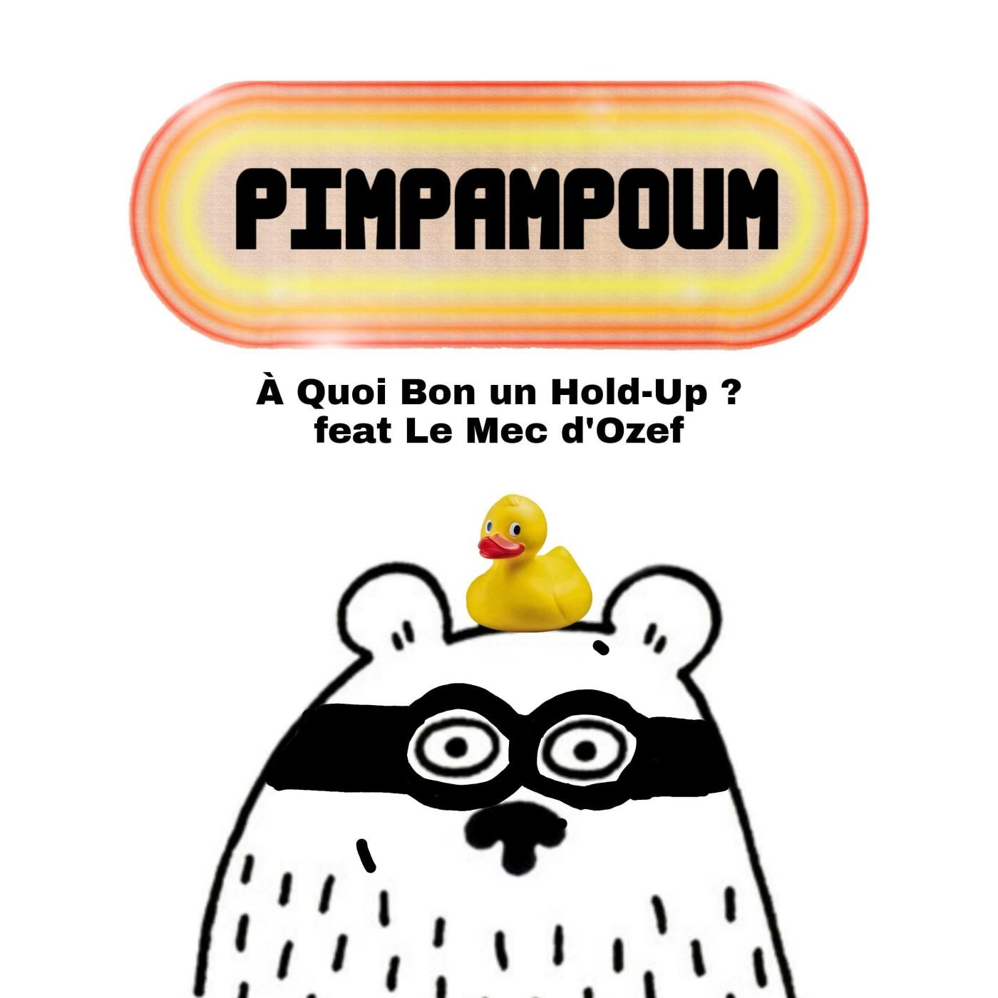 #31.3 - À Quoi Bon un Hold-Up ? (feat le Mec d'Ozef)- Débat
