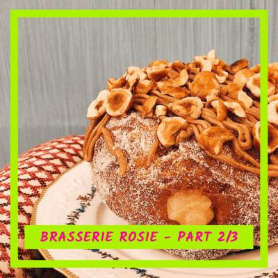 image Venez, j'ouvre mon restau ! avec Brasserie Rosie 2/3: Le sprint final avant l'ouverture