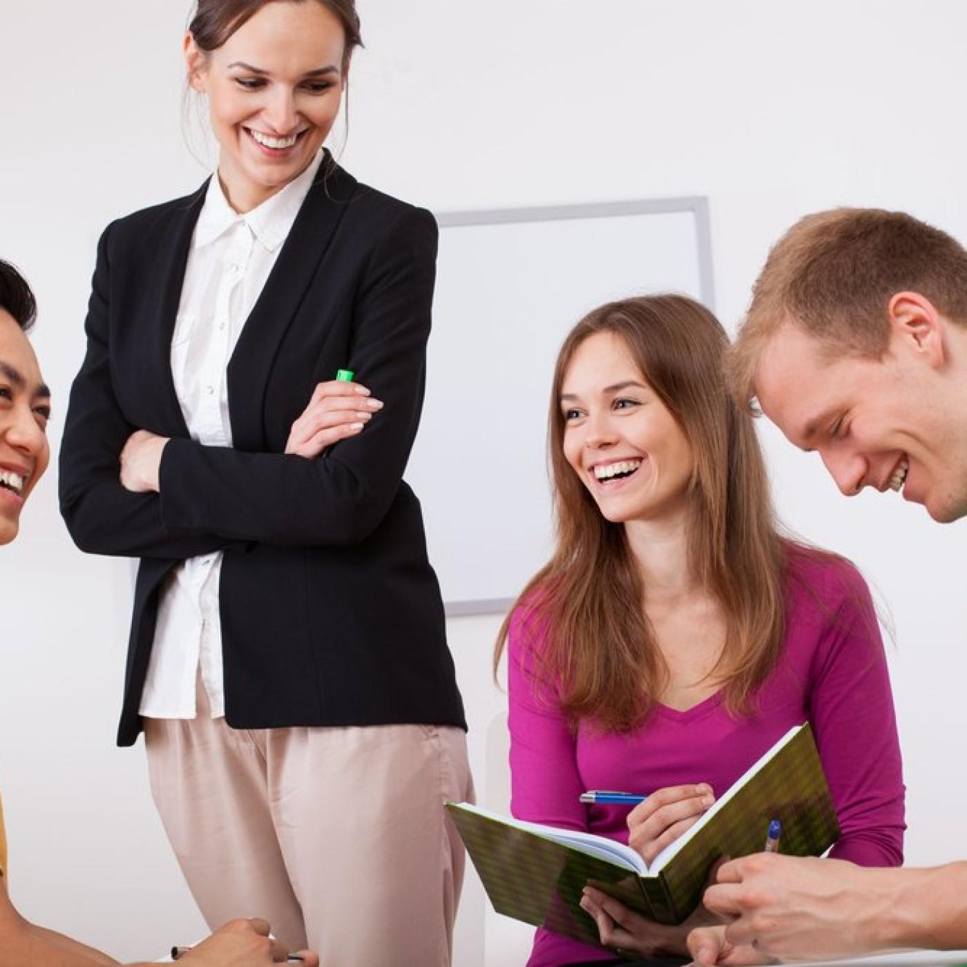 Se développer en tant qu'enseignant du supérieur grâce à l'expérience