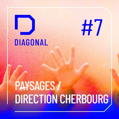 #7 PAYSAGES / Cherbourg cover