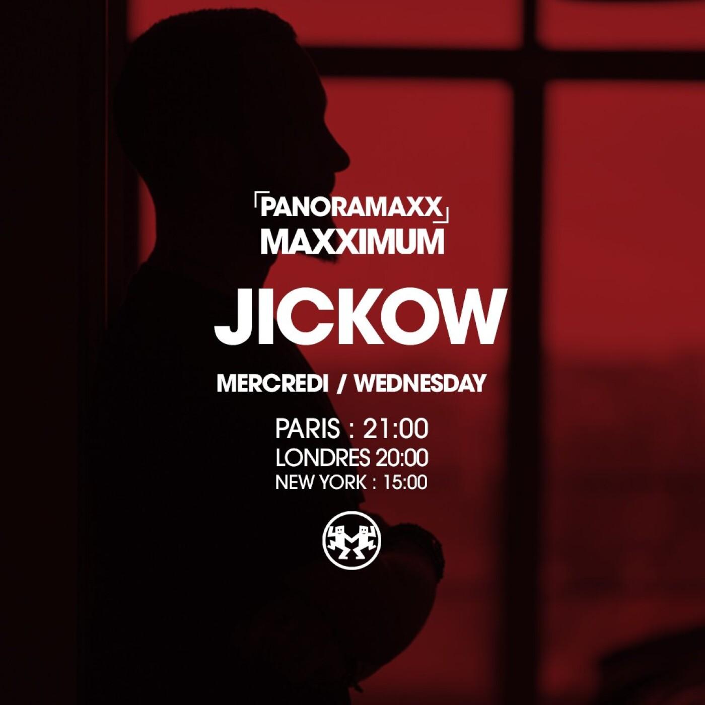 PANORAMAXX : JICKOW