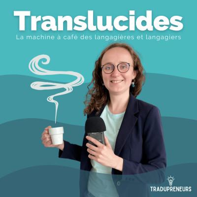 Translucides cover