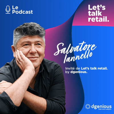 #5 - Salvatore Iannello, Comment transformer votre enseigne en un business durable et rentable ? cover
