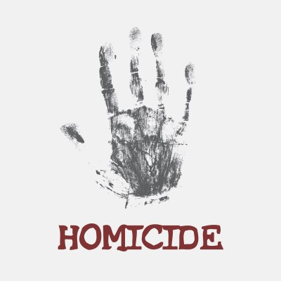 image Mr Anyone présente : Homicide, un podcast d'affaires criminelles