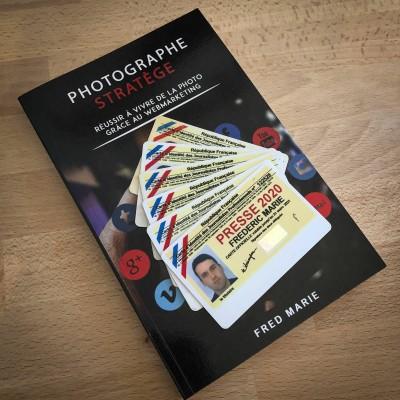 #127 - Photographe Stratège 2.0 cover