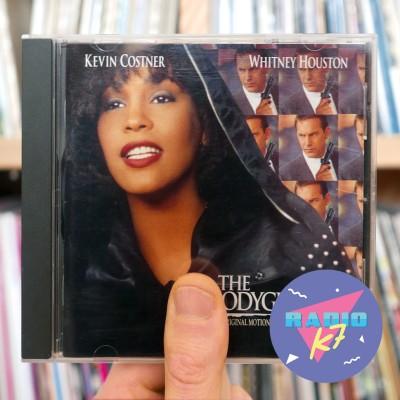 """Whitney Houston """"The Bodyguard OST"""" (1992), la bande originale qui a marqué les 90s cover"""