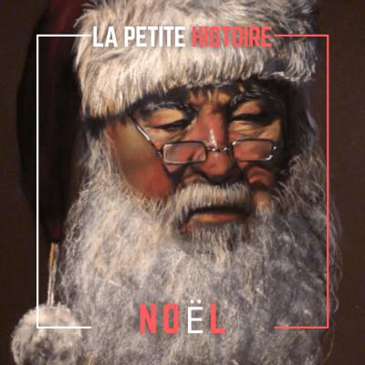 La Petite Histoire de Noël - Qui a inventé le Calendrier de Noël ? cover