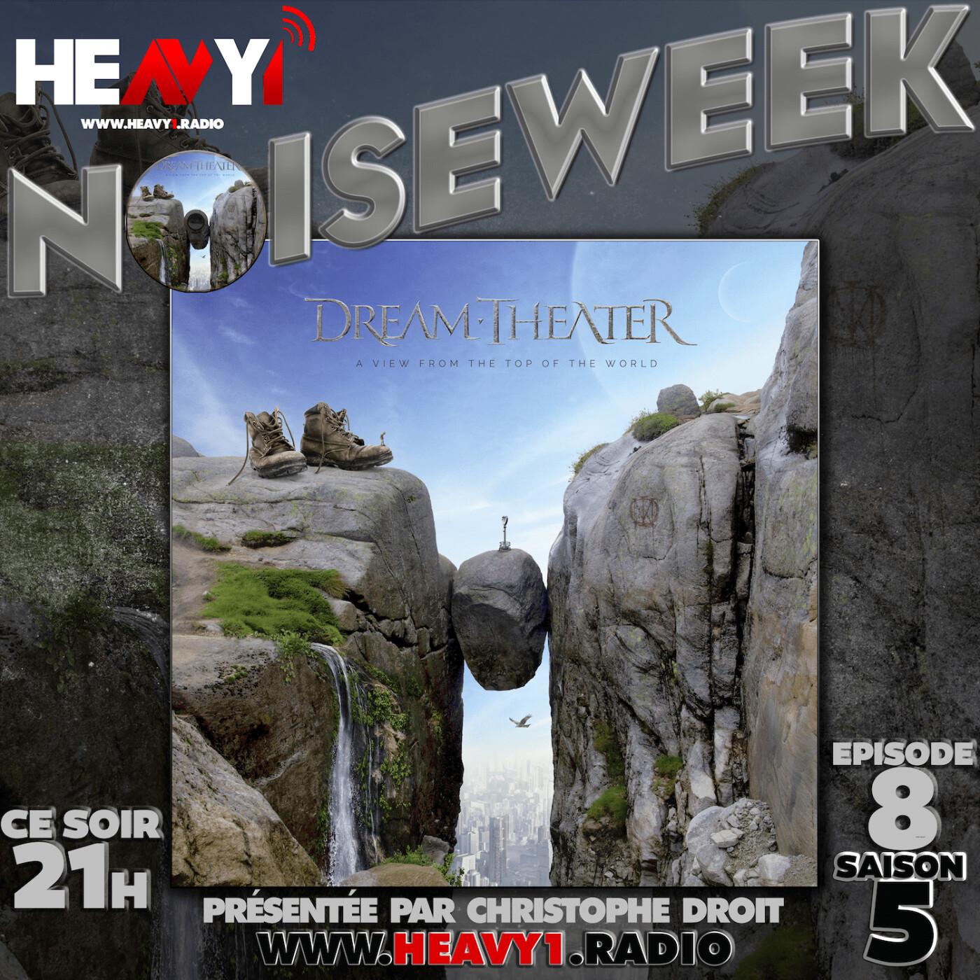 Noiseweek #8 Saison 5