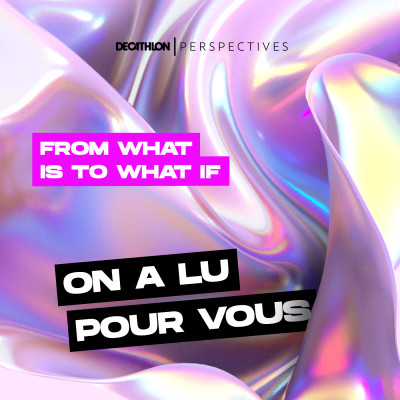On a lu pour vous : From What Is to What If de Rob Hopkins cover