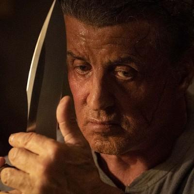 Rambo Last Blood : Un film à l'ancienne cover