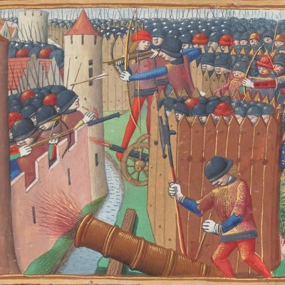 Histoire et patrimoine en France. Franck Ferrand cover