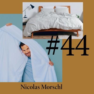 #44 Nicolas Morschl (Bonsoirs) cover