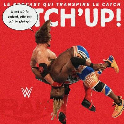 Catch'up! WWE Raw du 15 février 2021 — La chambre d'appel cover