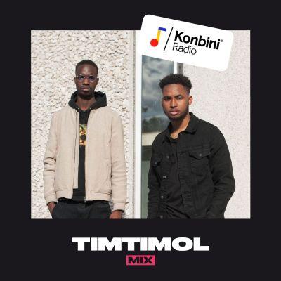 Timtimol cover