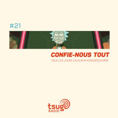 Confie-nous tout avec Jean Fromageau : Tryphème cover