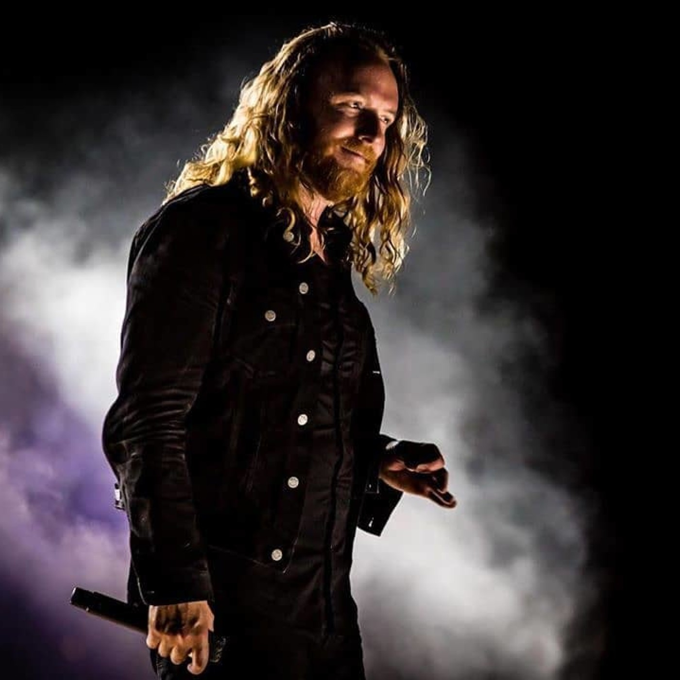 213Rock Podcast Harrag Melodica Interview with Mikael Stanne of Dark Tranquillity New album Moment Out Nov 20th  20 10 2020
