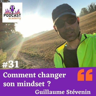 #31 Comment changer son mindset ? cover