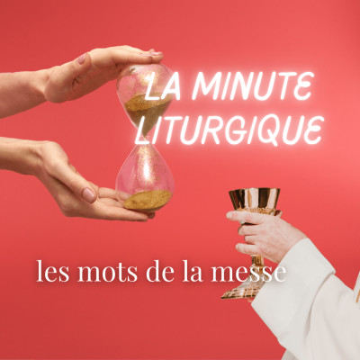 """Prions"" - La minute liturgique #7 cover"
