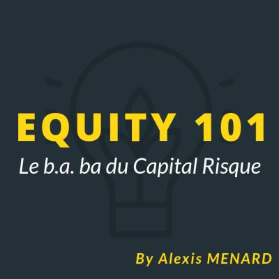 Equity 101 cover