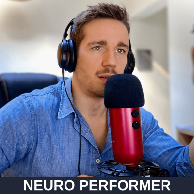 Neuro Performer ! cover