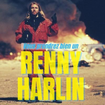 Vous prendrez bien un Renny Harlin cover