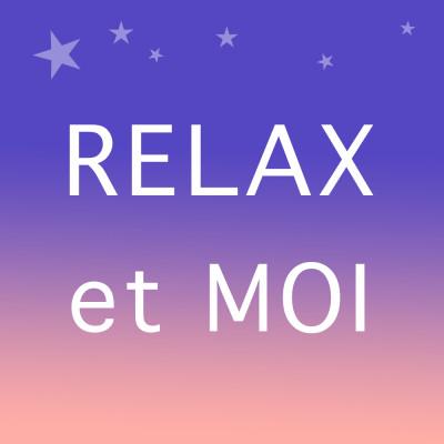 Relax et moi cover