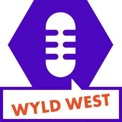 Wyld West- Episode 2 - Présenter les personnages cover