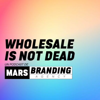Wholesale Is Not Dead cover
