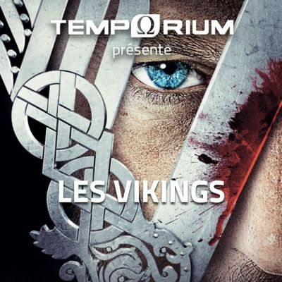 image Les Vikings et le mythe du barbare ...