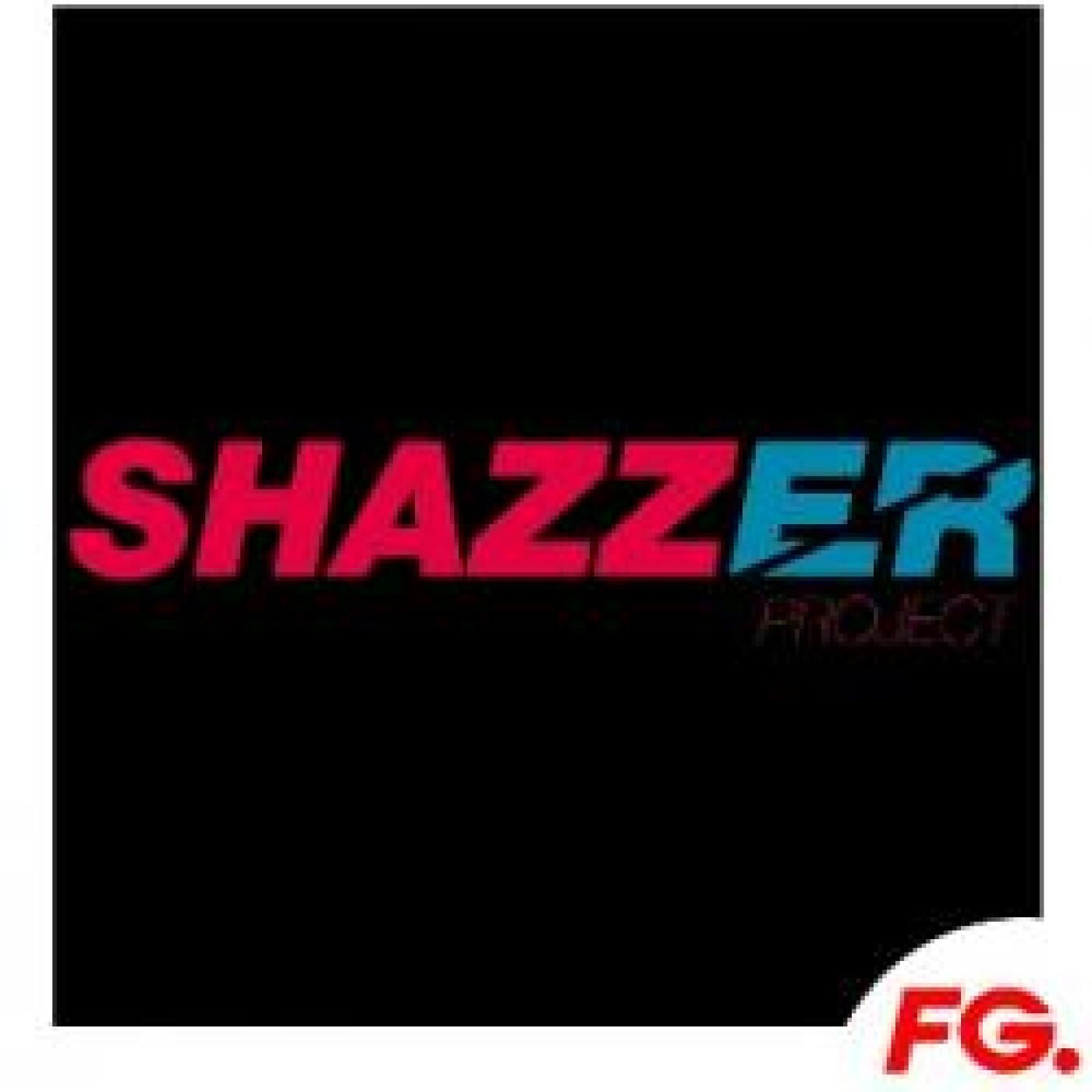 CLUB FG : SHAZZER PROJECT