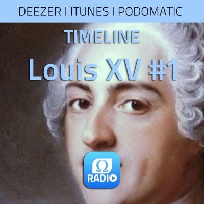 image Louis XV #1