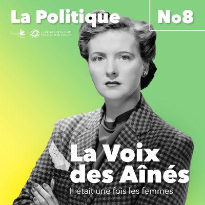 Episode 8 - La Politique cover