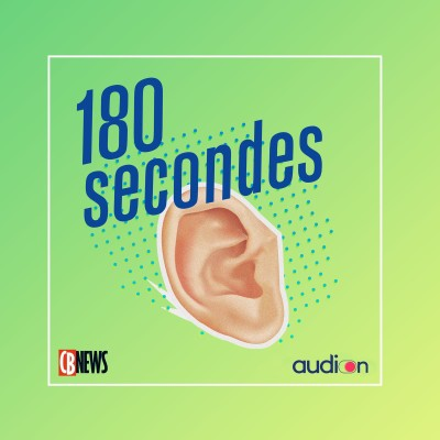 180 secondes cover