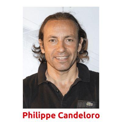 image Philippe Candeloro