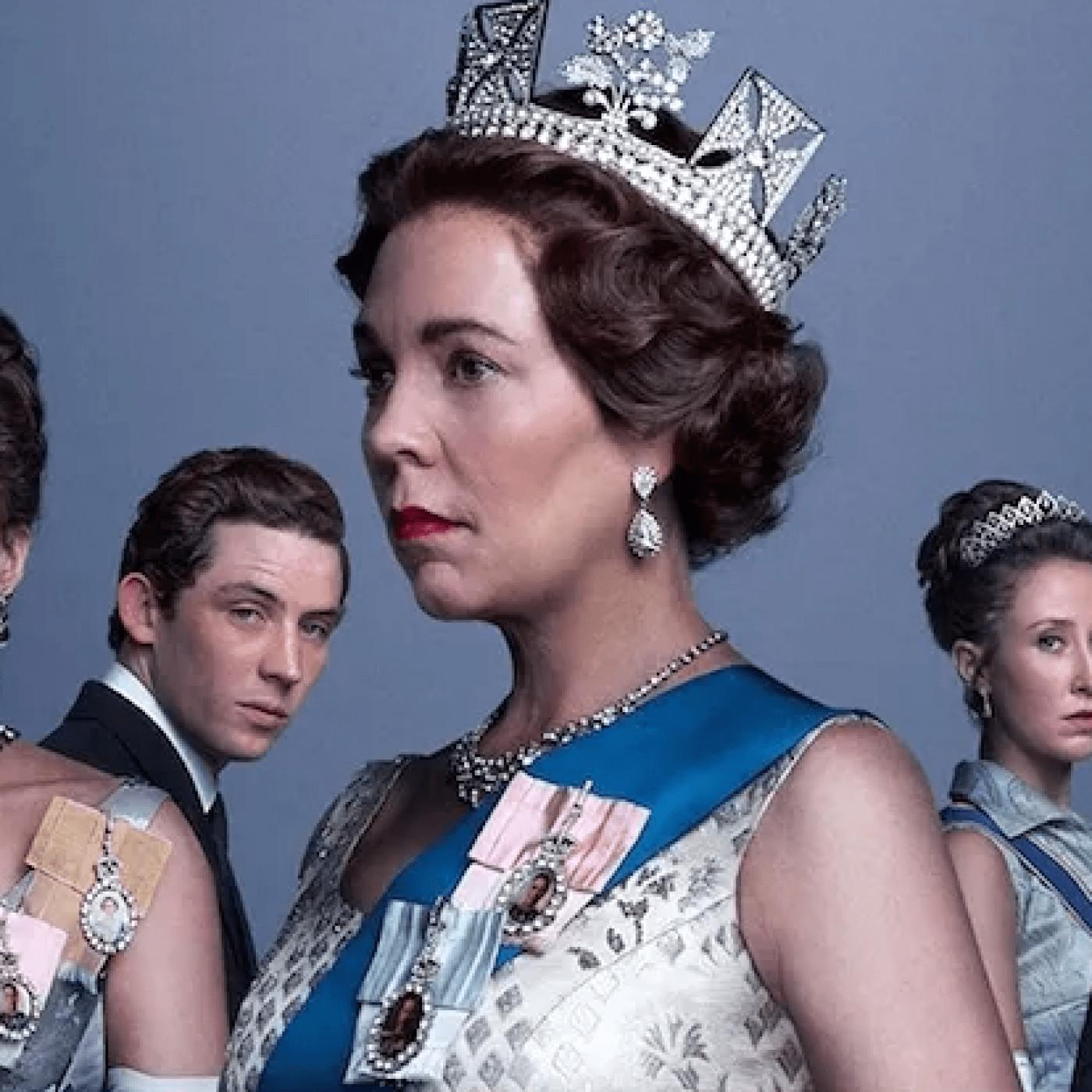 Anne, correspondante à Londres parle de la série NetFlix The Crown - Mercredi 2 décembre 2020