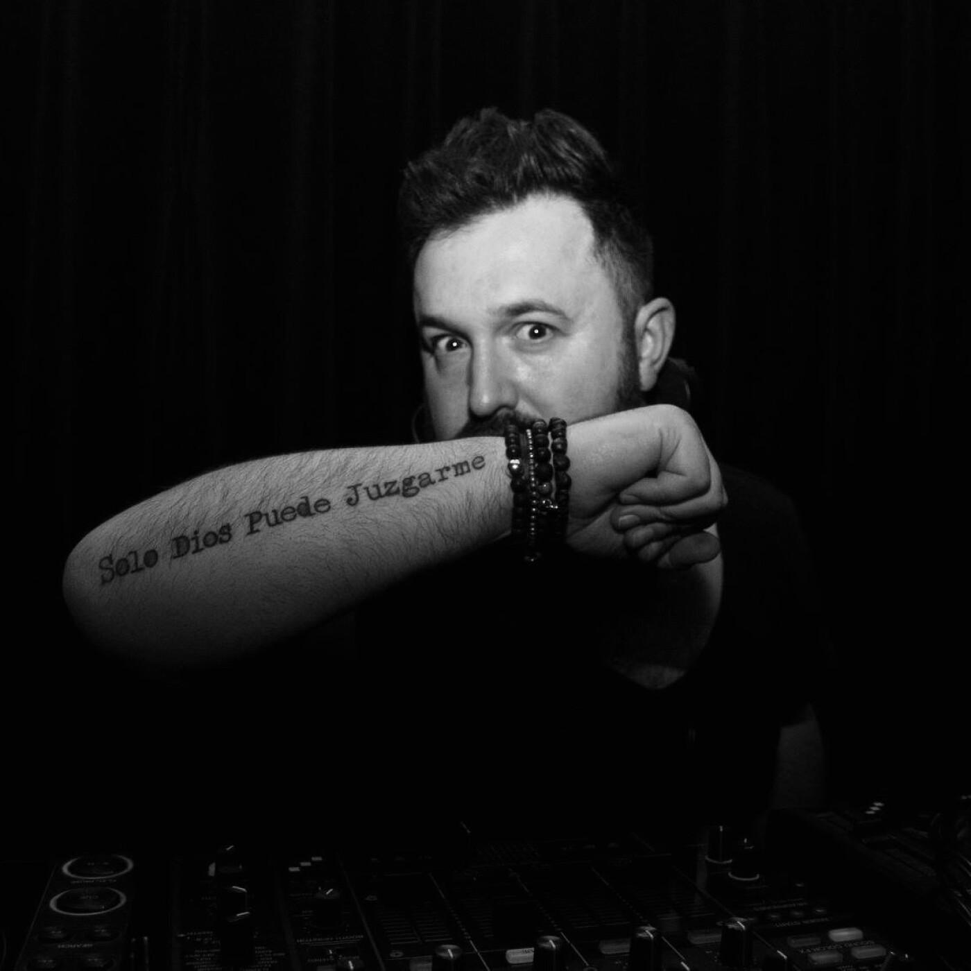 Loic Henrio parle des changements sur l'Ile d'Ibiza - 23 08 2021 - StereoChic Radio