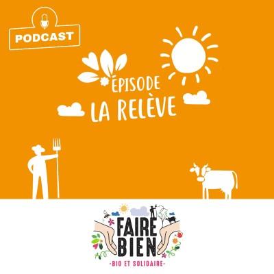 [La Relève] Thierry et Damien, éleveurs laitiers bio de père en fils cover