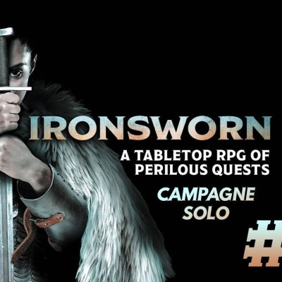 image [FR] JDR SOLO - Ironsworn 🌠 Campagne #5 - Partie 1