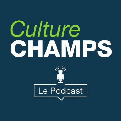 Culture Champs cover