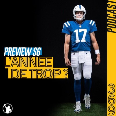 Preview S6 : Philip Rivers, l'année de trop ? cover