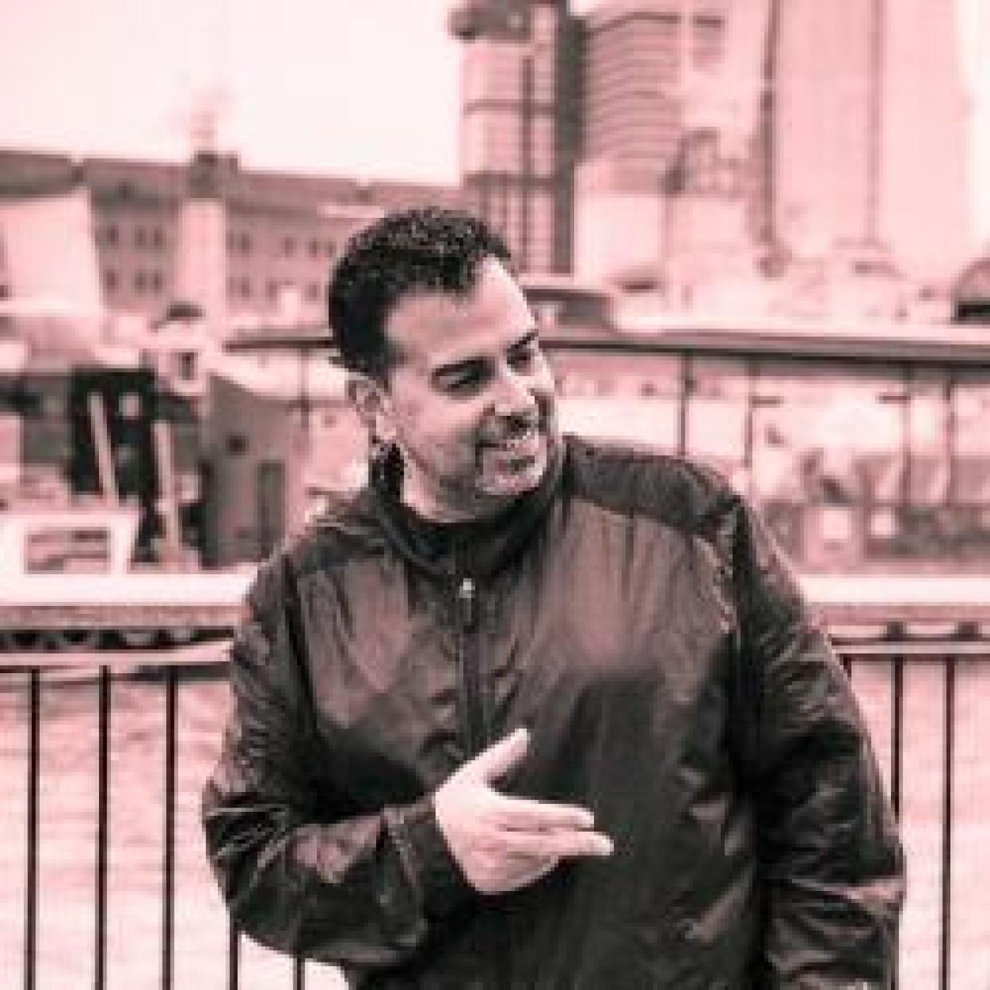 Music News de La Matinale FG : 'Top Of The World' de Lenny Fontana