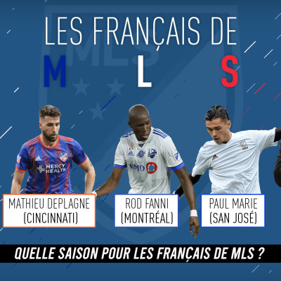 image HypePodcastEp13 : Les Frenchies de MLS