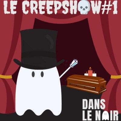 Creepshow #1 - Horreur : Présentation cover