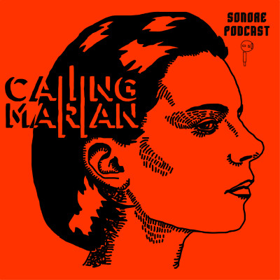 image SONORE S01E7 - CALLING MARIAN