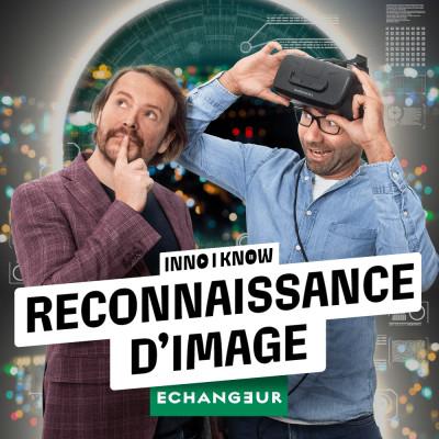 Reconnaissance d'image cover