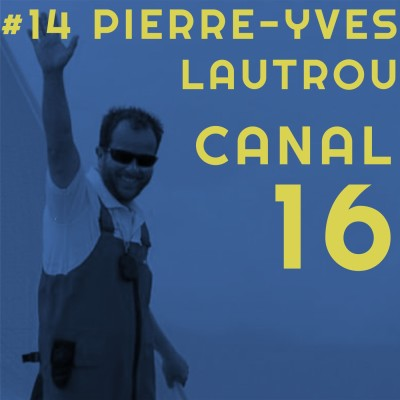 #14 Pierre-Yves Lautrou - Démâtage, violente collision et enquête de gendarmerie 🚔 cover