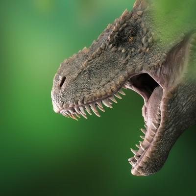 S03E18 Grandes extinctions de masse 5/6: Après les dinosaures, champ libre pour les mammifères(Sylvie Crasquin, paléontologue) cover