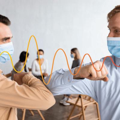 PODCAST NUMERO 78 - La fragilité des hommes face à la maladie cover