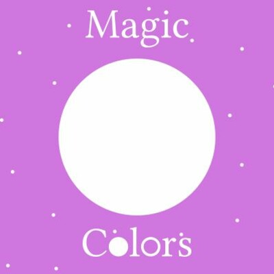 Magic Colors | chronique érotique EP.08 cover